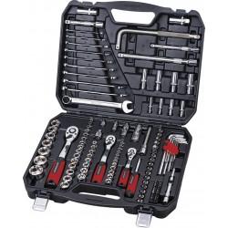 Набор ручного инструмента, 125 предмета