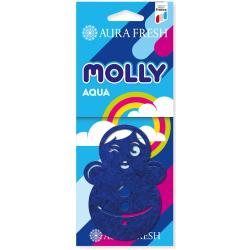 Molly Aqua