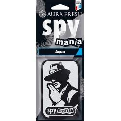 Spy Mania Aqua