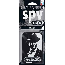 Spy Mania Black