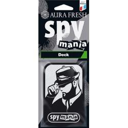 Spy Mania Deck