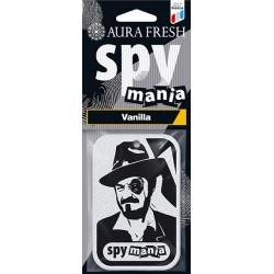 Spy Mania Vanilla