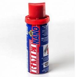 """""""РиМЕТ-NANO""""- реметаллизант для двигателя, последняя разработка (металлический баллон)."""