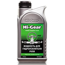 Жидкость для гидроусилителя руля. 473 мл.