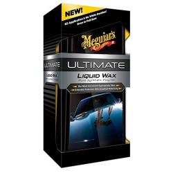 """Автомобильный полироль """"ULTIMATE""""-жидкость. 473гр."""