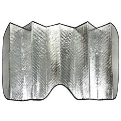 Солнцезащитный экран для лобового стекла. 1шт.