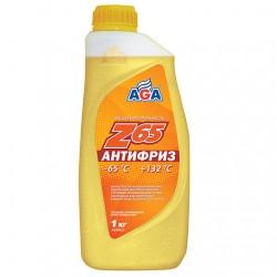 Антифриз, готовый к применению AGA Z65 (946 мл/1 кг)